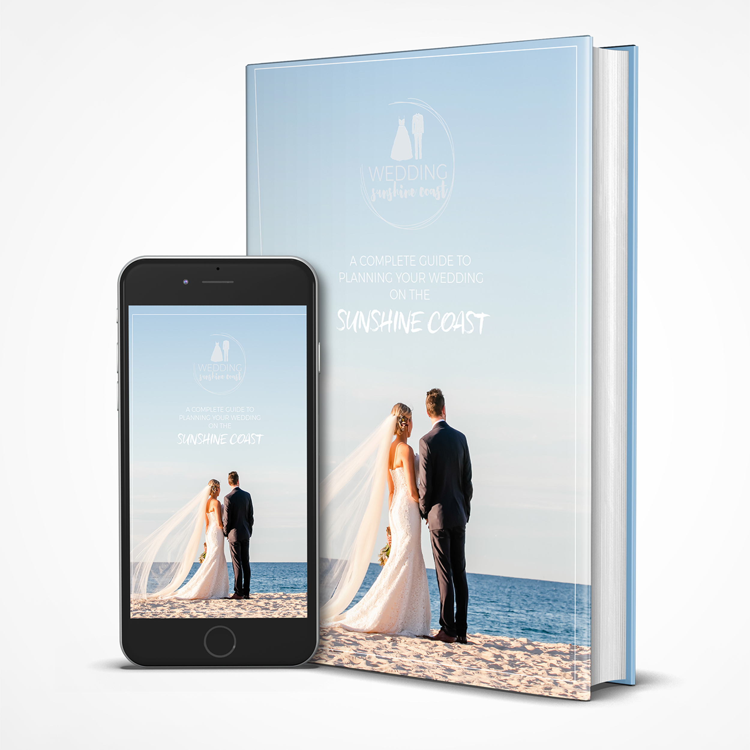 a complete guide to planning your wedding on the sunshine coast