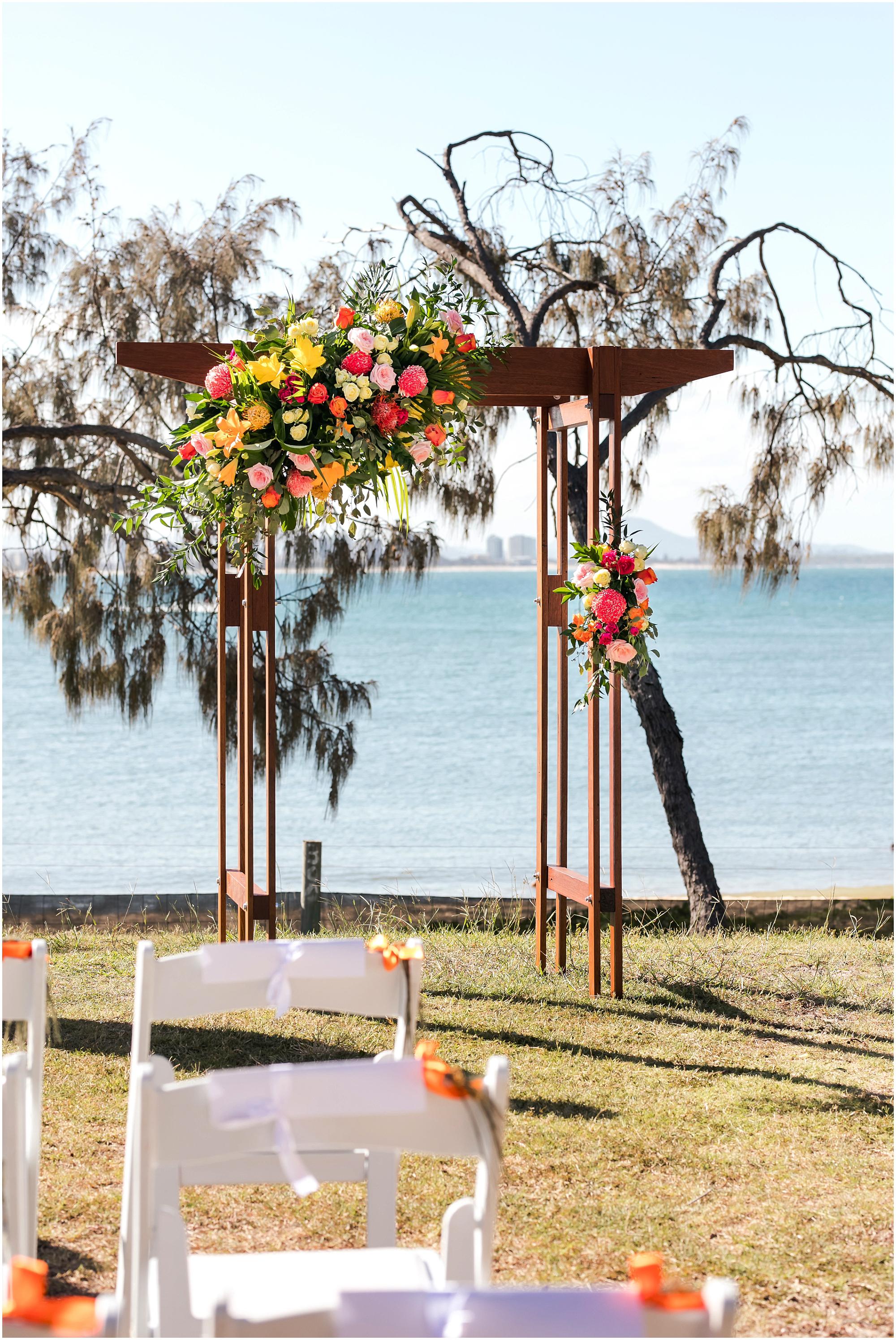 Katie & Adam's Australian wedding.  Wedding Photography by Sunshine Coast wedding photographer, images by Lou O'Brien www.imagesbylouobrien.com