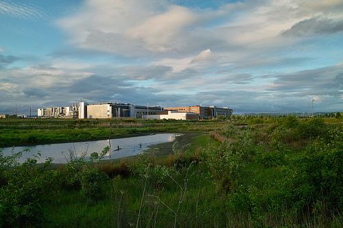 Intel Plant, Philippines, 2007