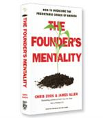 The Founders Mentality - James Allen - Review.jpg