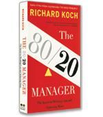 The 80-20 Manager - Richard Koch.jpg