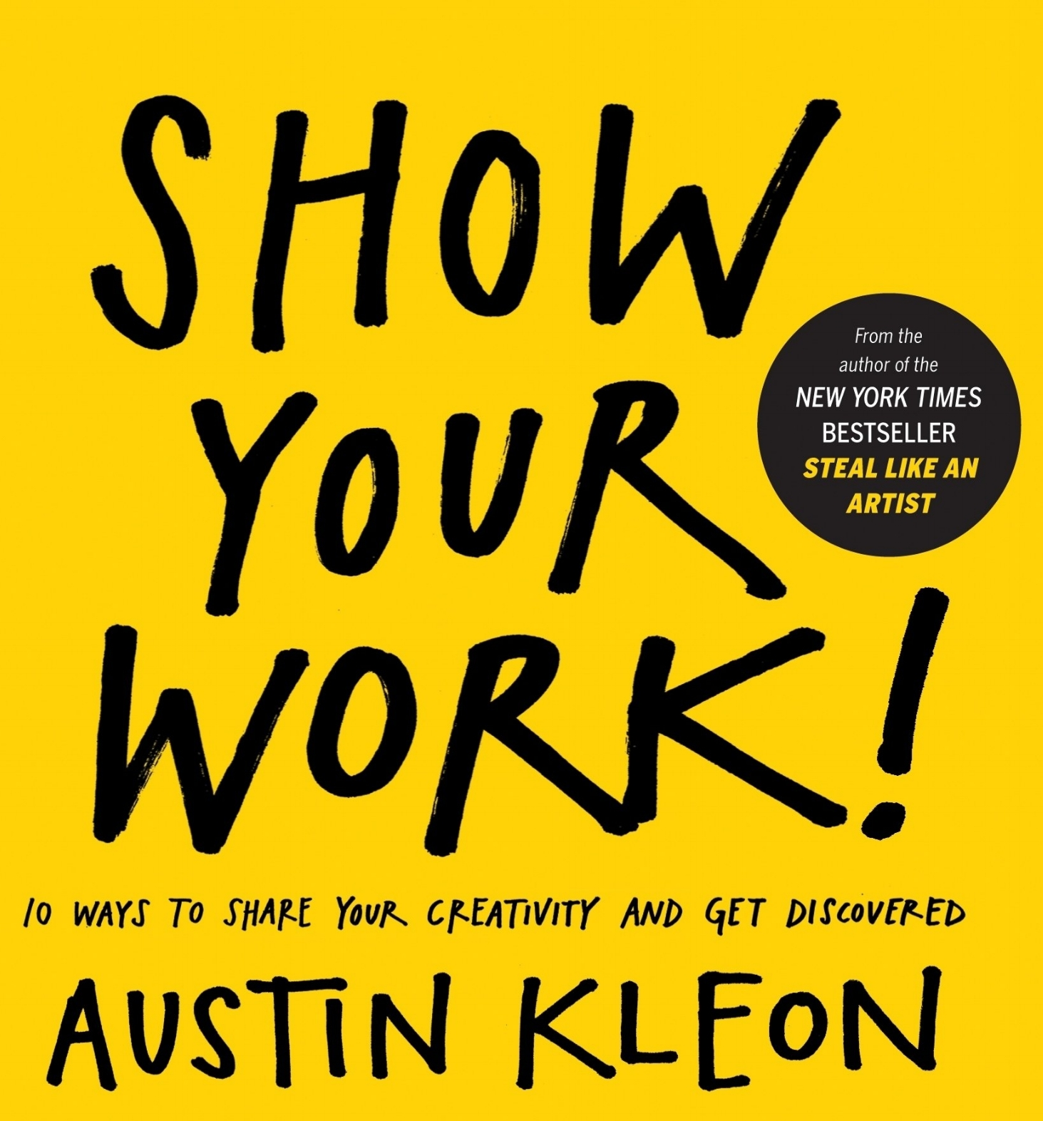 show your work_cover.jpg