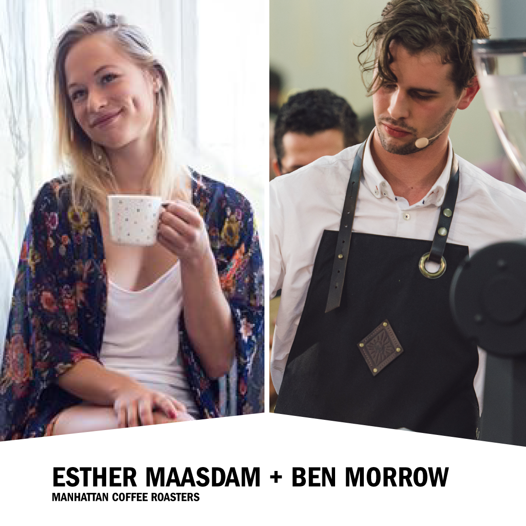 Esther & Ben