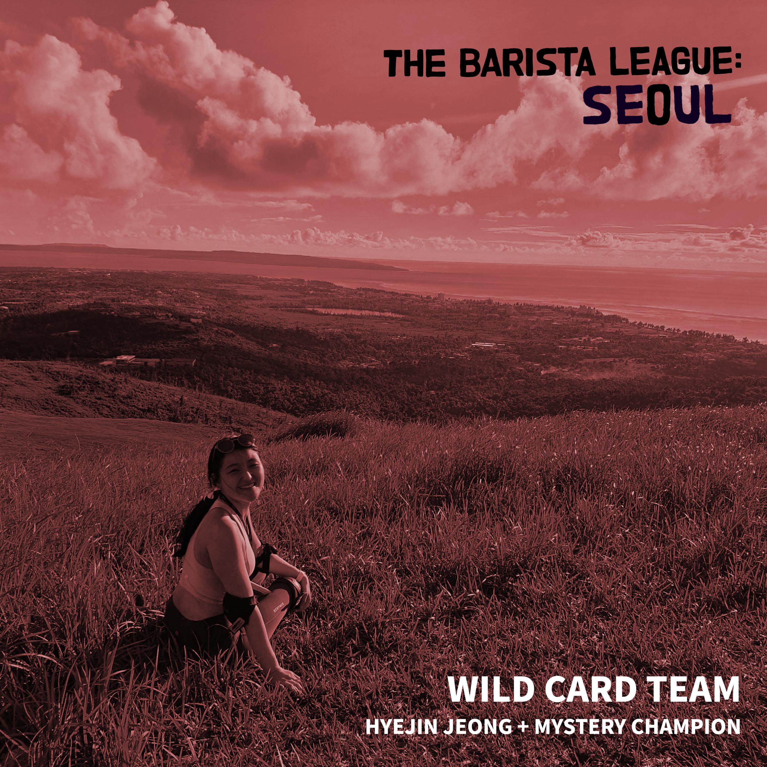WILD CARD - HYEJIN JEONG