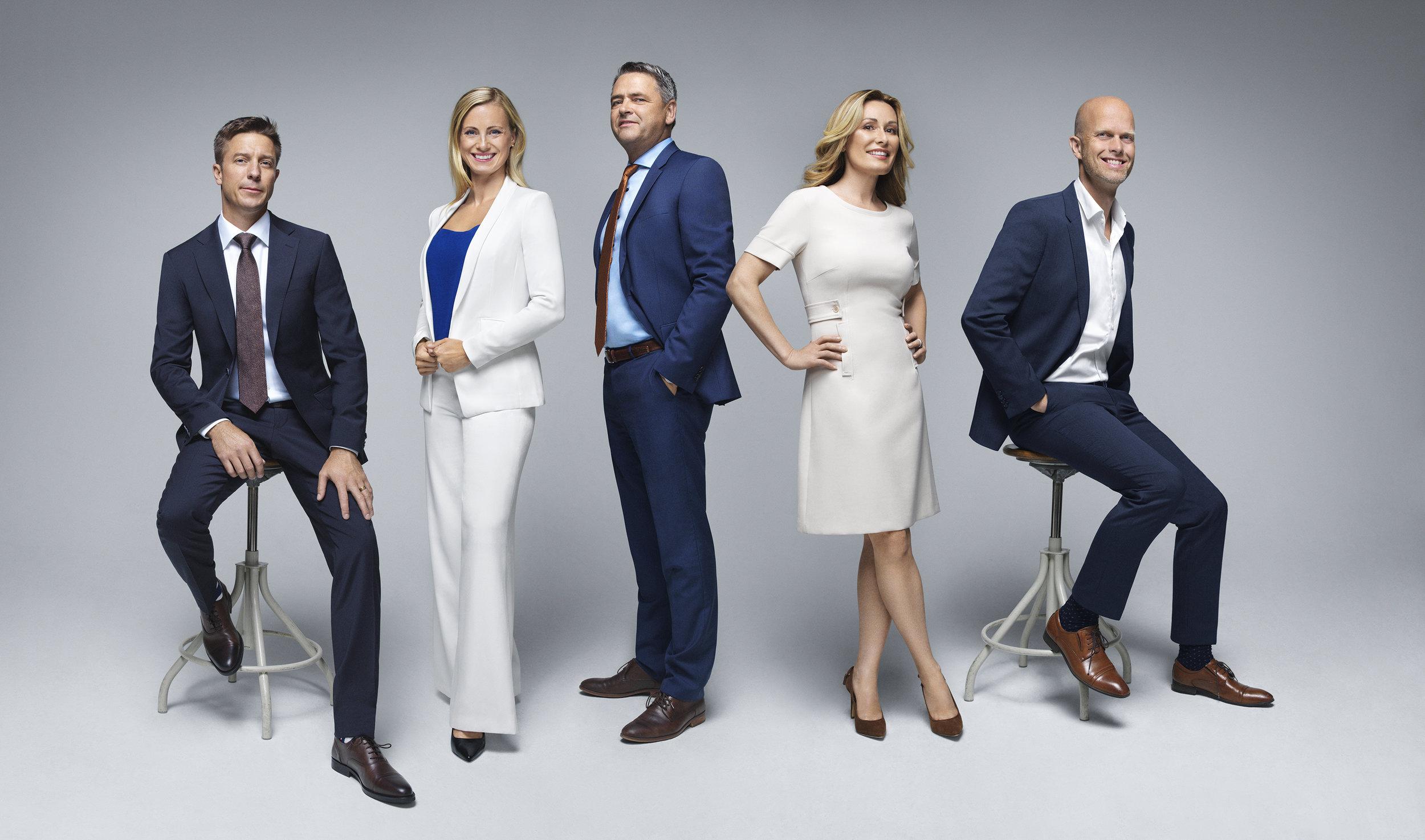 Luksusfellen / TV3