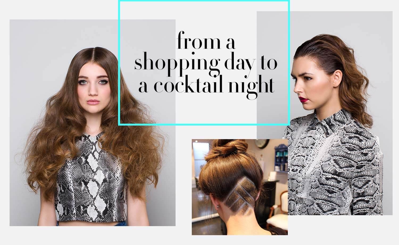 Hays Salon Ladies Hairstyles