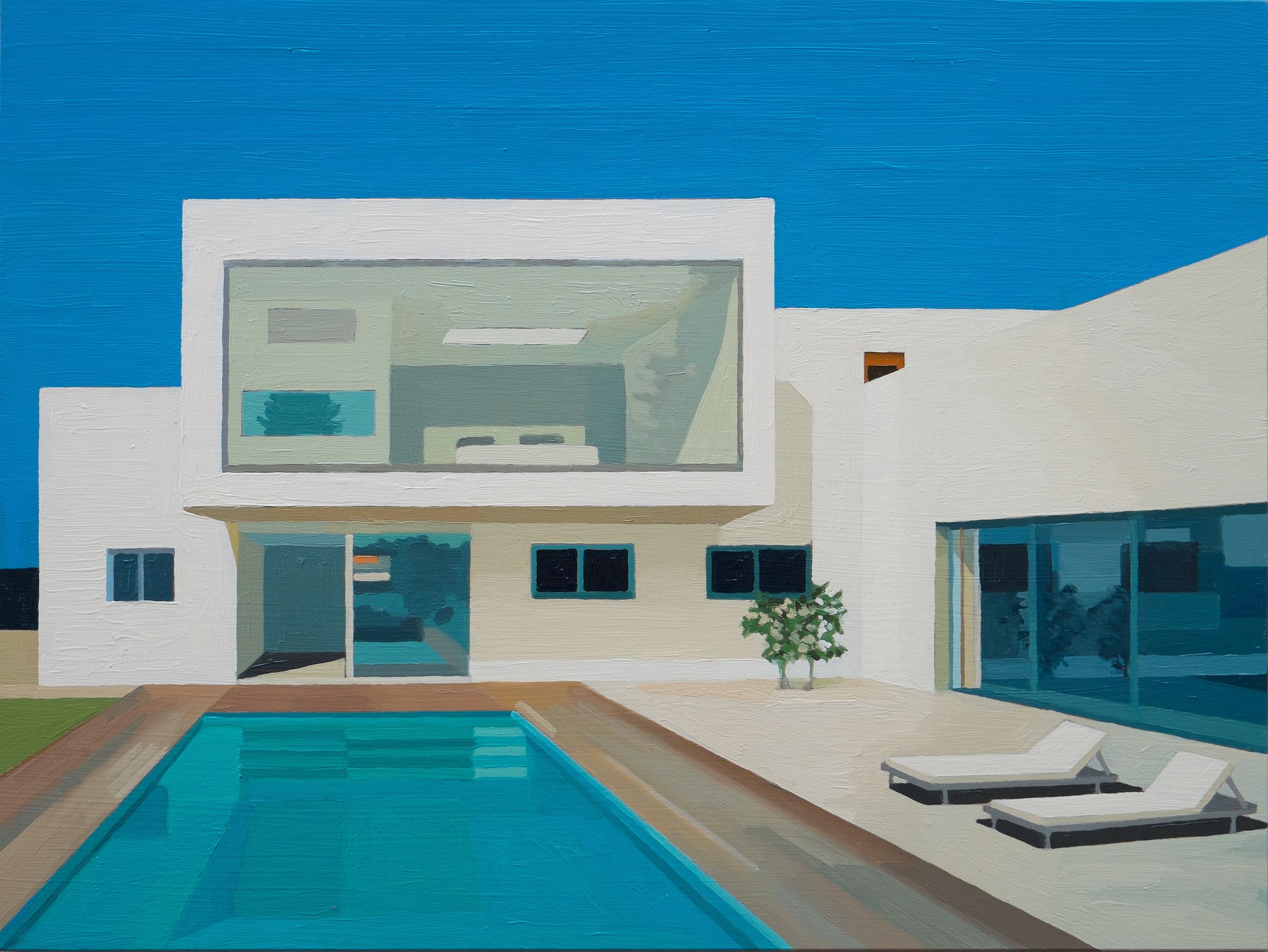 Villa M2, ©Andy Burgess