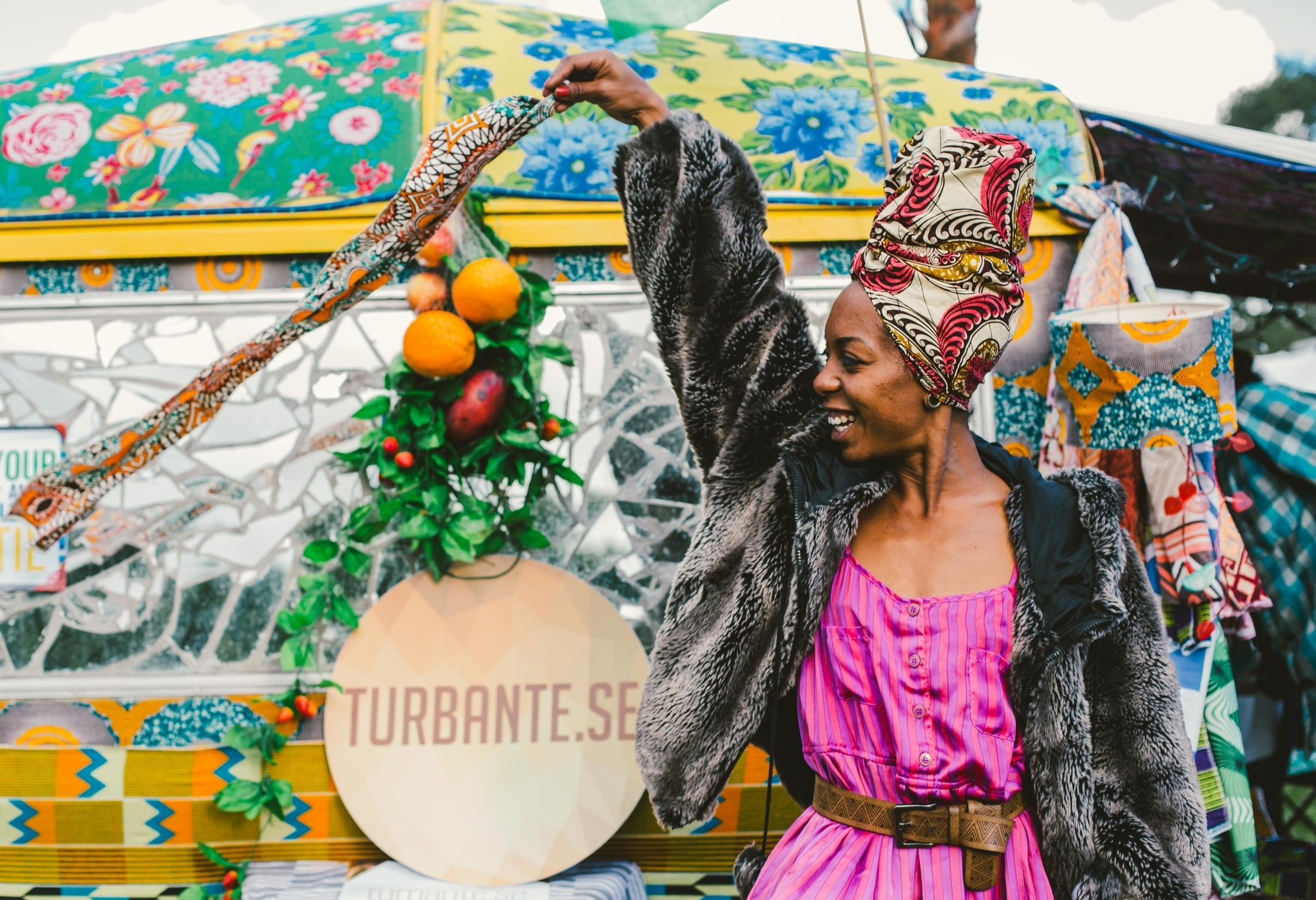 Events - From festivals to museums, Turbante-se brings history and activies for different events around the world.