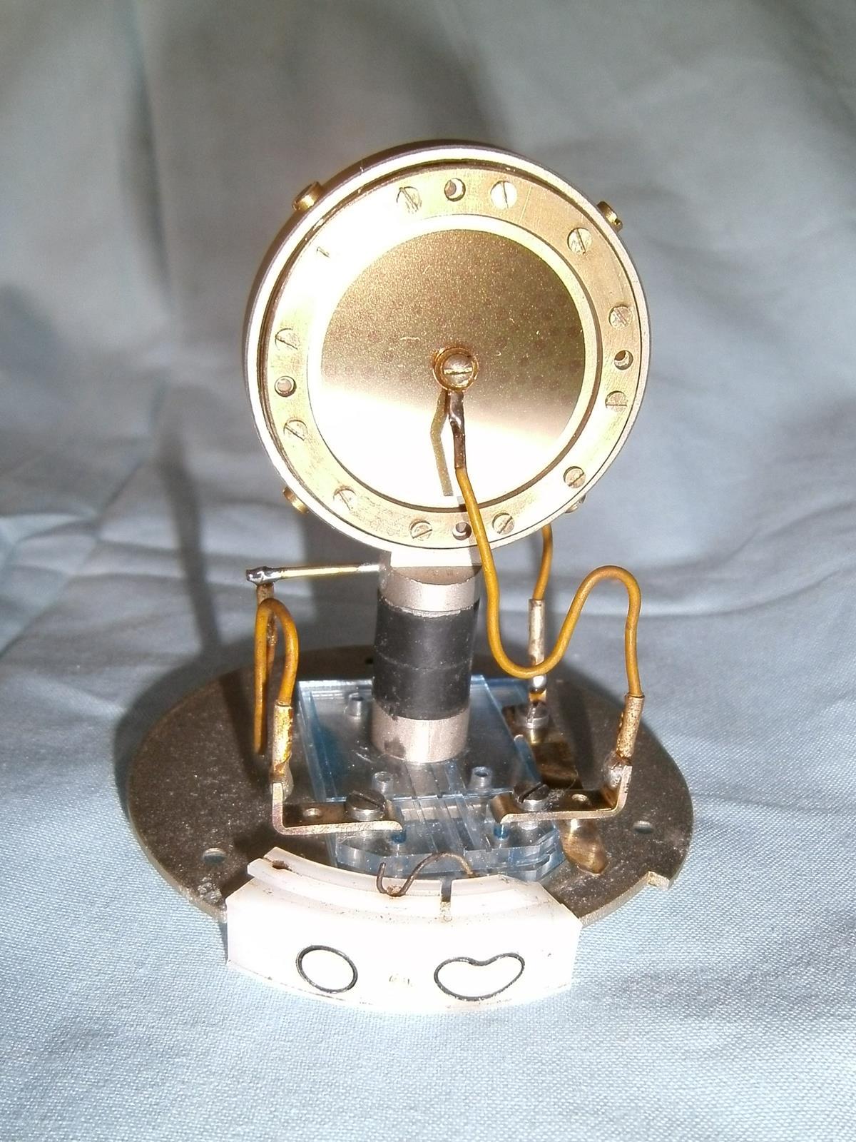 Neumann U47 KK47 capsule