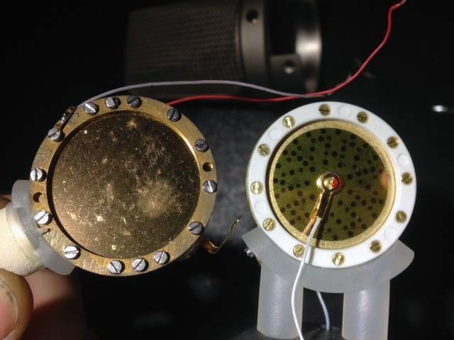 Copy of Rode NT2000 - mod & repair