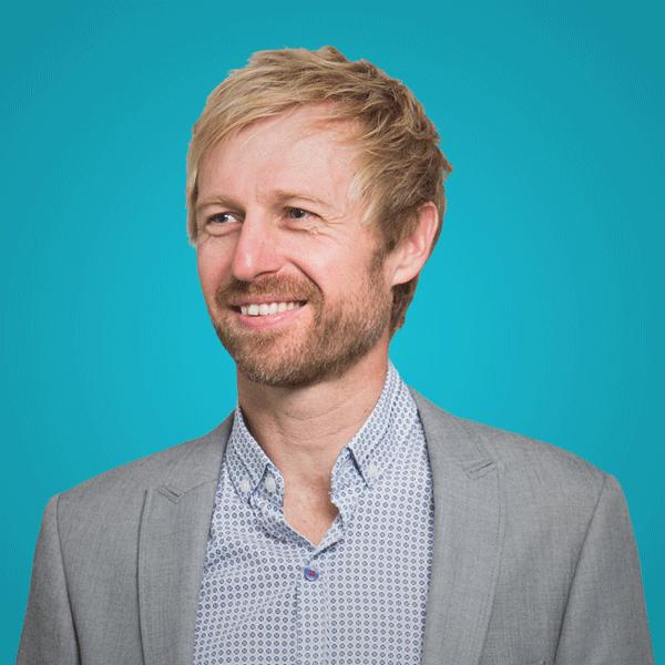 Ben Dowman, Associate Director