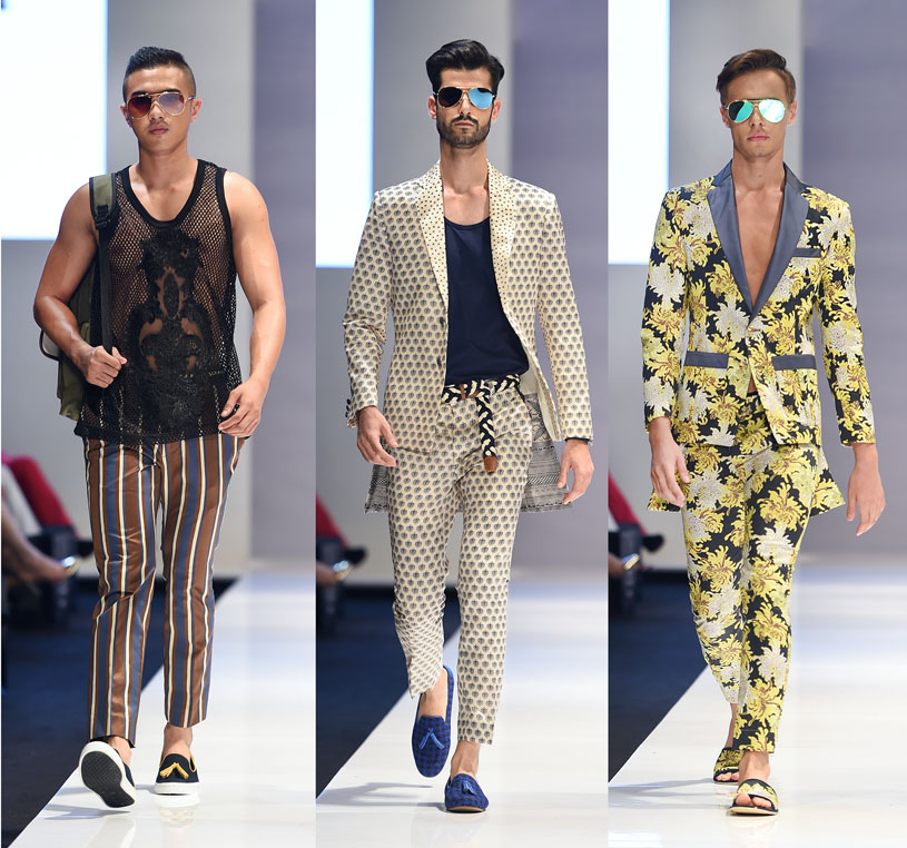 Kuala Lumpur Fashion Week 2019