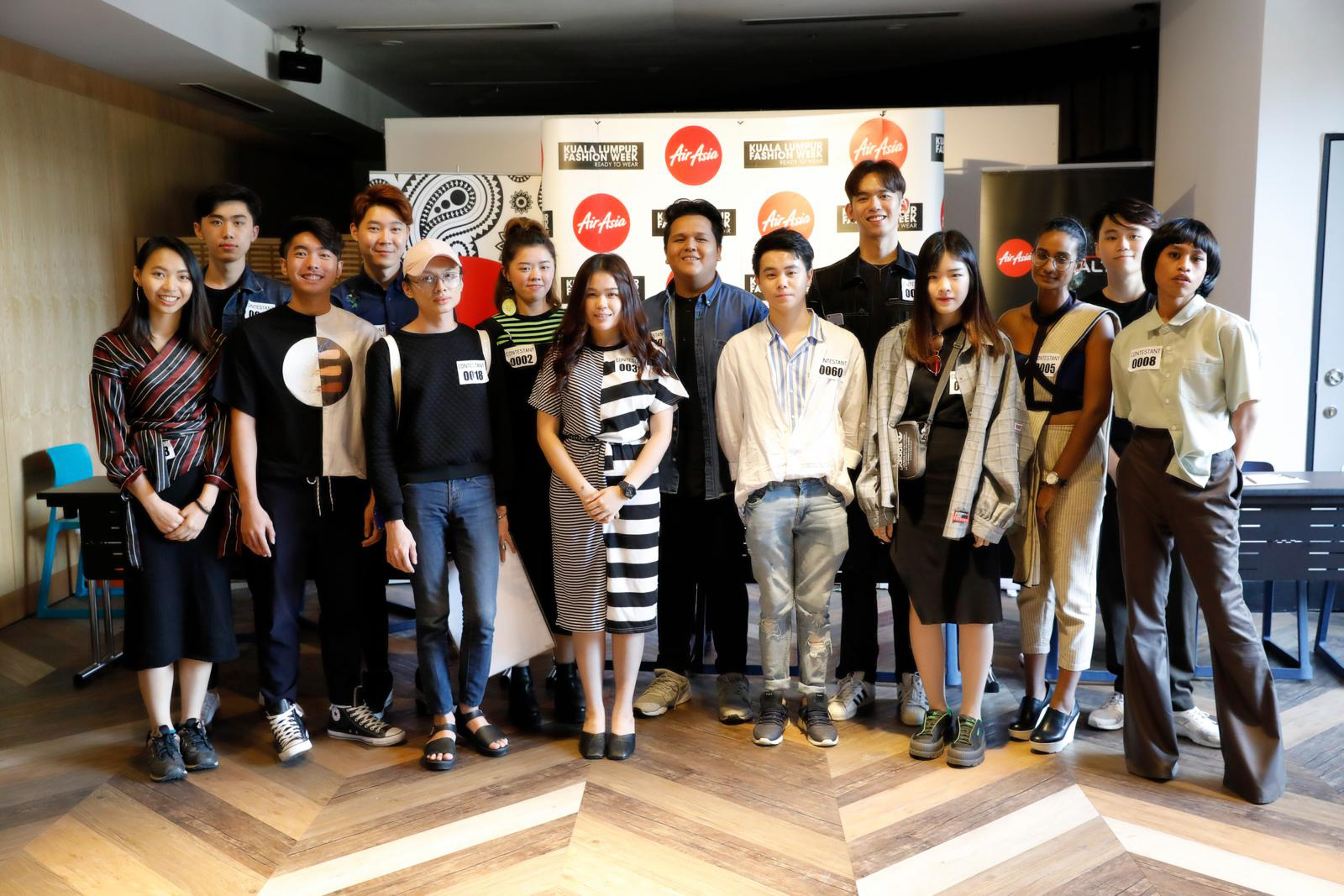 LEFt to RIGHT: Wong Jheng Mun, Lau Zhong Xun, Raydian Chew, Alex Soo CHin Tong, Faizal Yuen, Kelly Lee Kah Shin, Daphne Lim Wen Sin, AHmad Masyadi Hussaini Bin Che Mansor, Kristopher Toon, Tan Win Shean, Gan Jing Xuan, Belinda Ann, David Han and Lurazah Raunna.