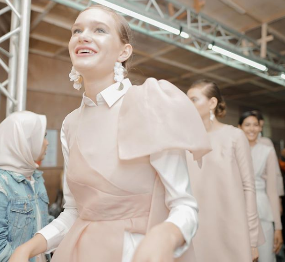 15 Emerging Designers Klfw