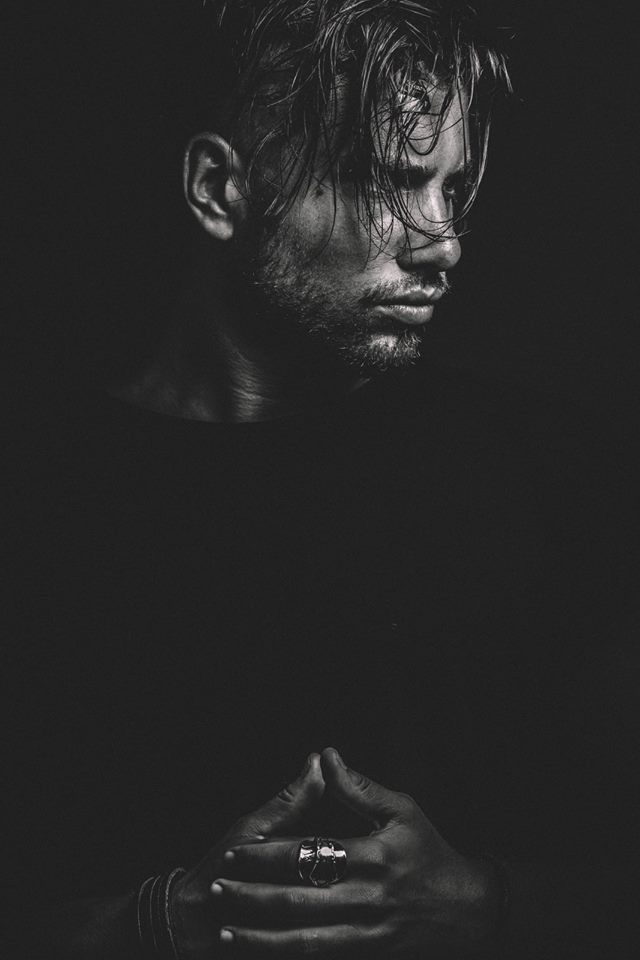 Paolo Ferrara - Pøli - HEX Barcelona