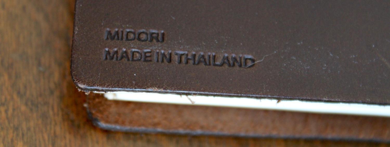 Midori Travelers Notebook Made in Thailand.jpg