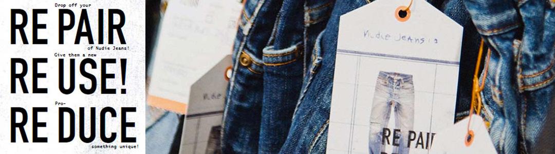 ©Nudie Jeans
