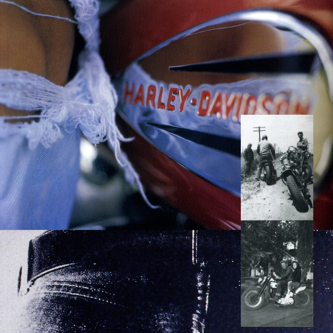 ©©Denim from cowboys to catwalks, a visual history of the world's most legendary fabric (2002), ©Denim an American Story,(2007)