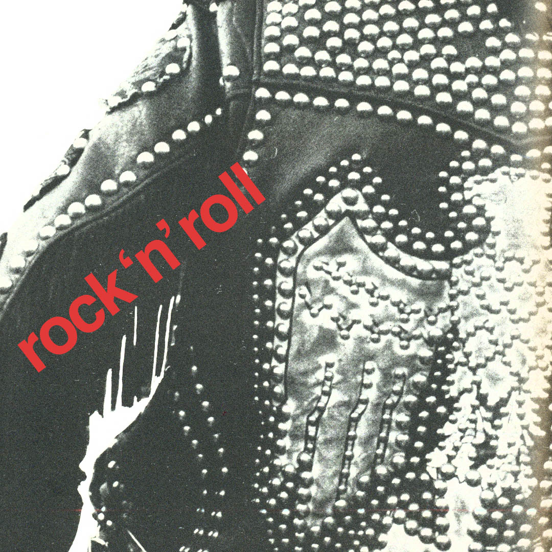 ©The Black Leather Jacket
