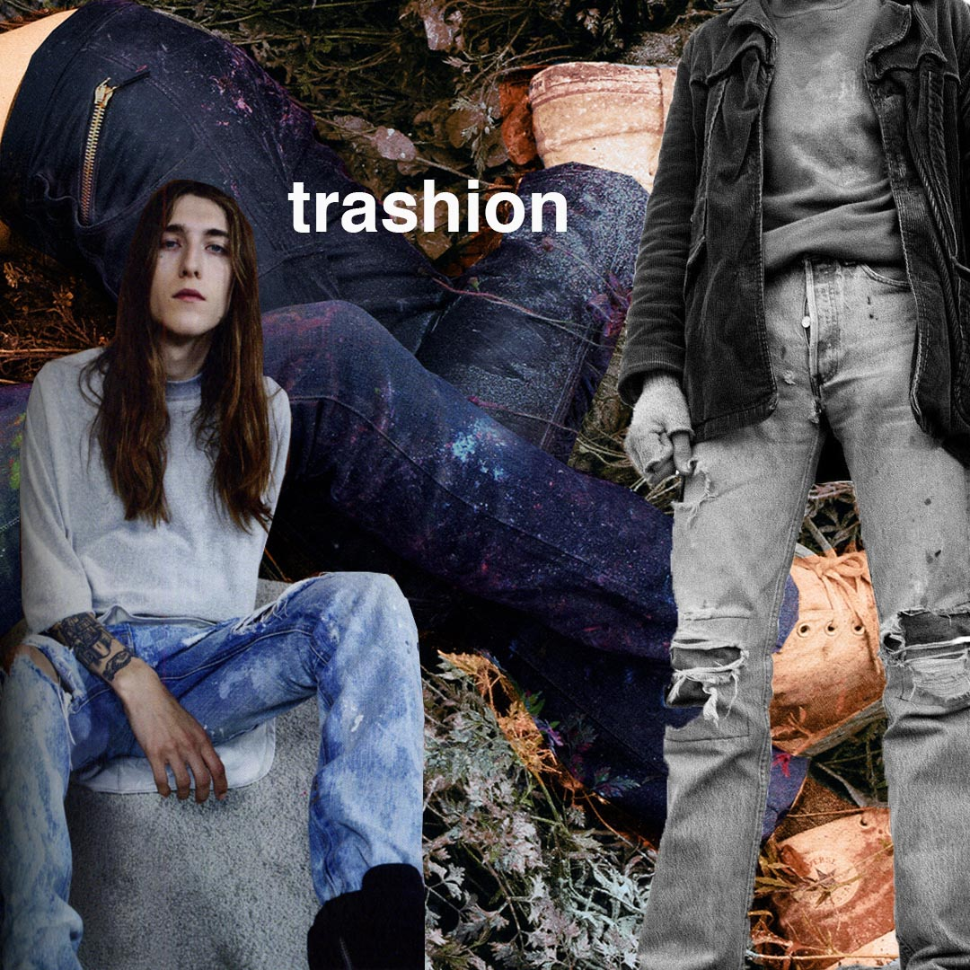 Composite Image ©TheDenimEye, Front Left ©Fear of God
