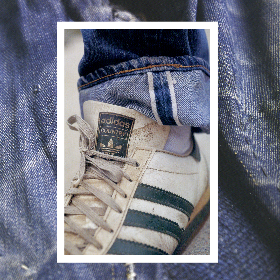 "Background image from the book ""My Archives 3"" by Antonio Di Battista  