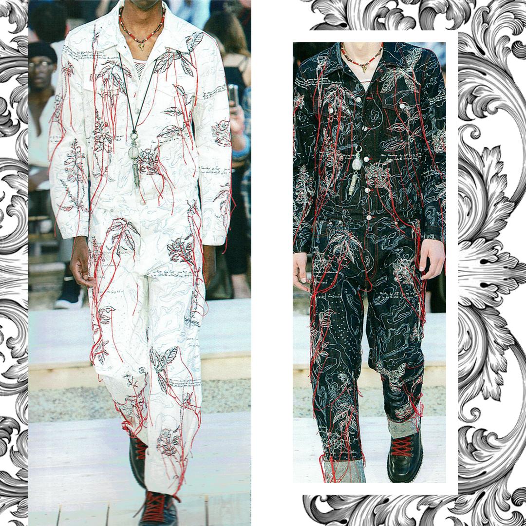 Designer: Alexander McQueen