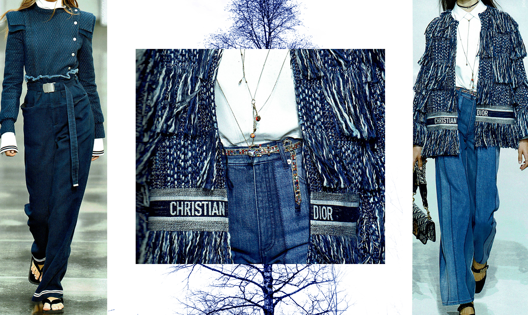 Designer: Christian Dior