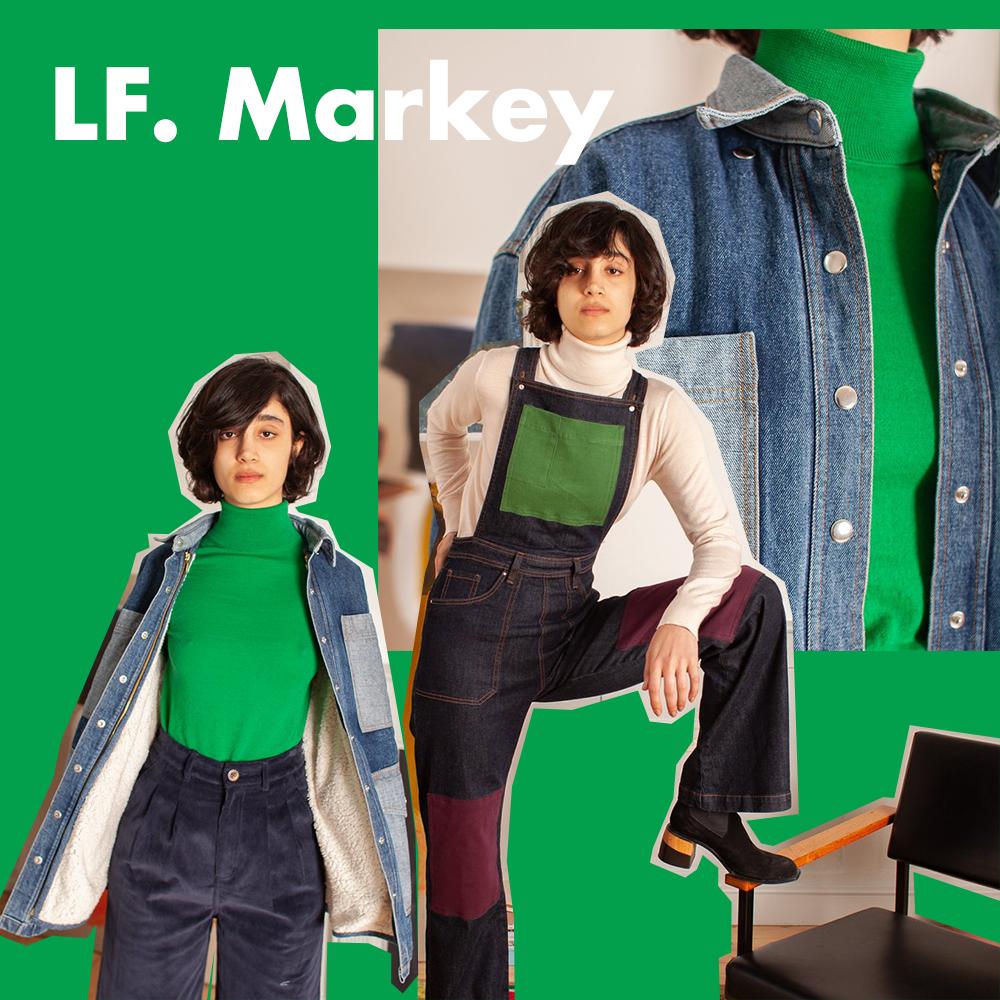 LF. Markey