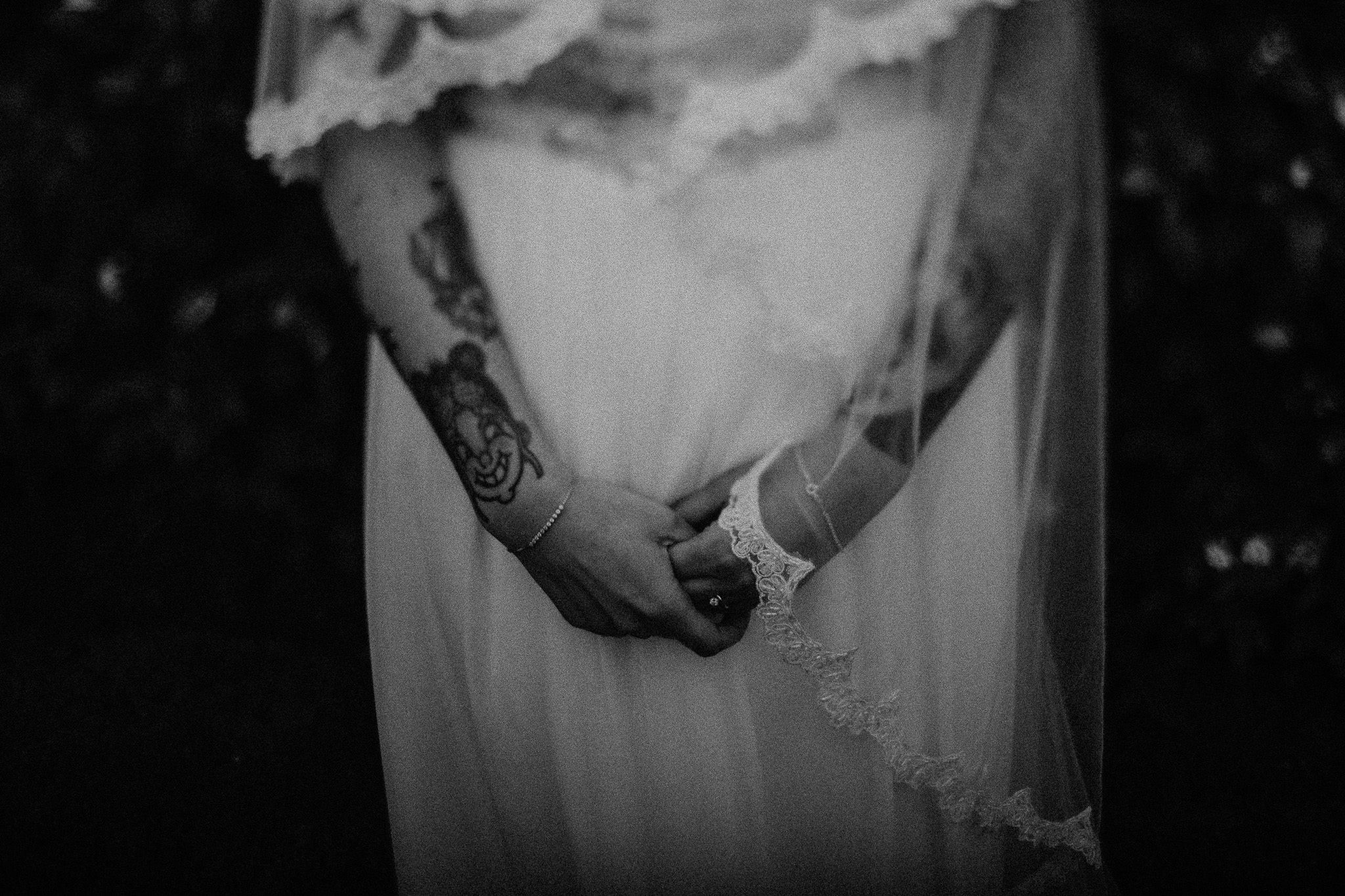 Tattoo'd Bride & Groom Wedding Photographs-137.jpg