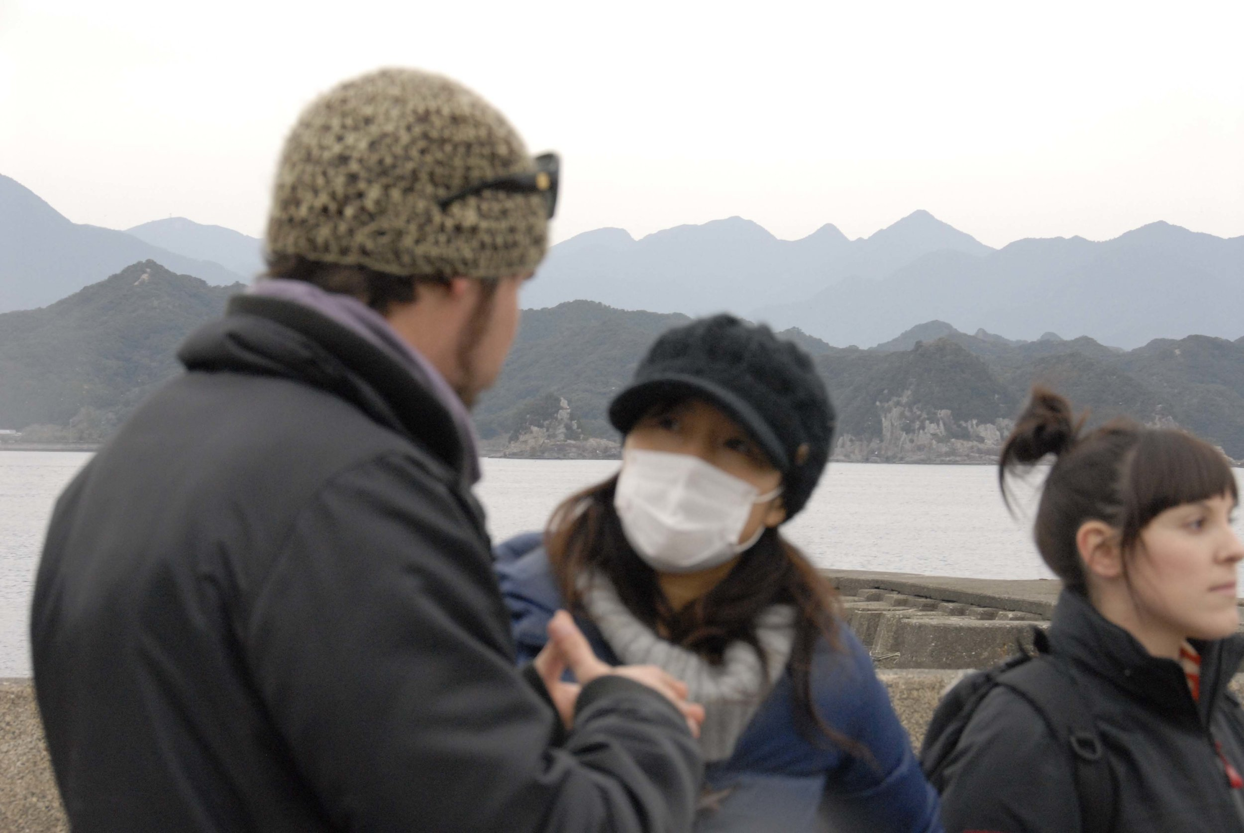 Marine Conservation Research Japan