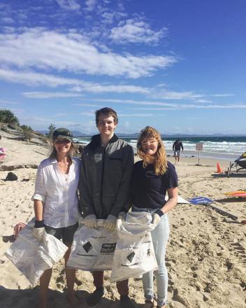Plastic Free Byron Bay