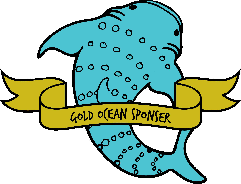 Gold Ocean Sponsor