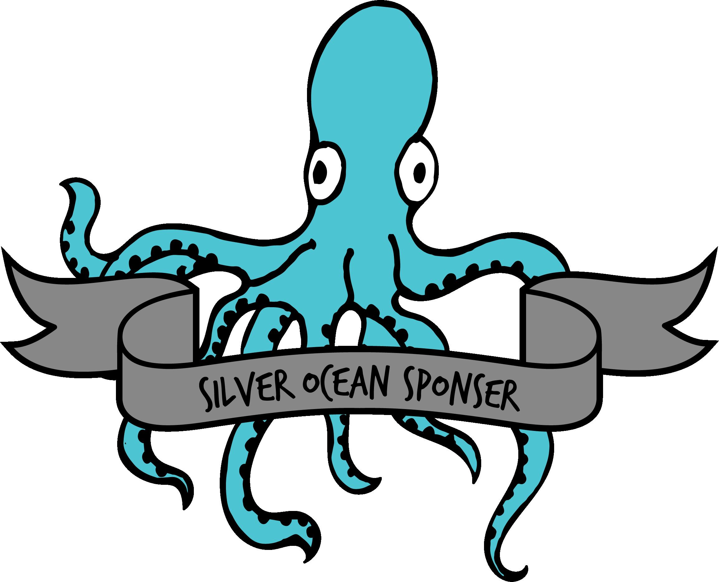 Octopus Silver Sponsor