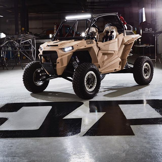 Was an honor to be apart of this noteworthy build. @utvunderground @diesel.brothers @warfightermade @polarisrzr GO TO RZRSALUTETOTOHEROES.COM & make a donation to win this beautiful RZR equipped with the best product from the best brands in the industry. #warfightermade #trueheroes 🇺🇸