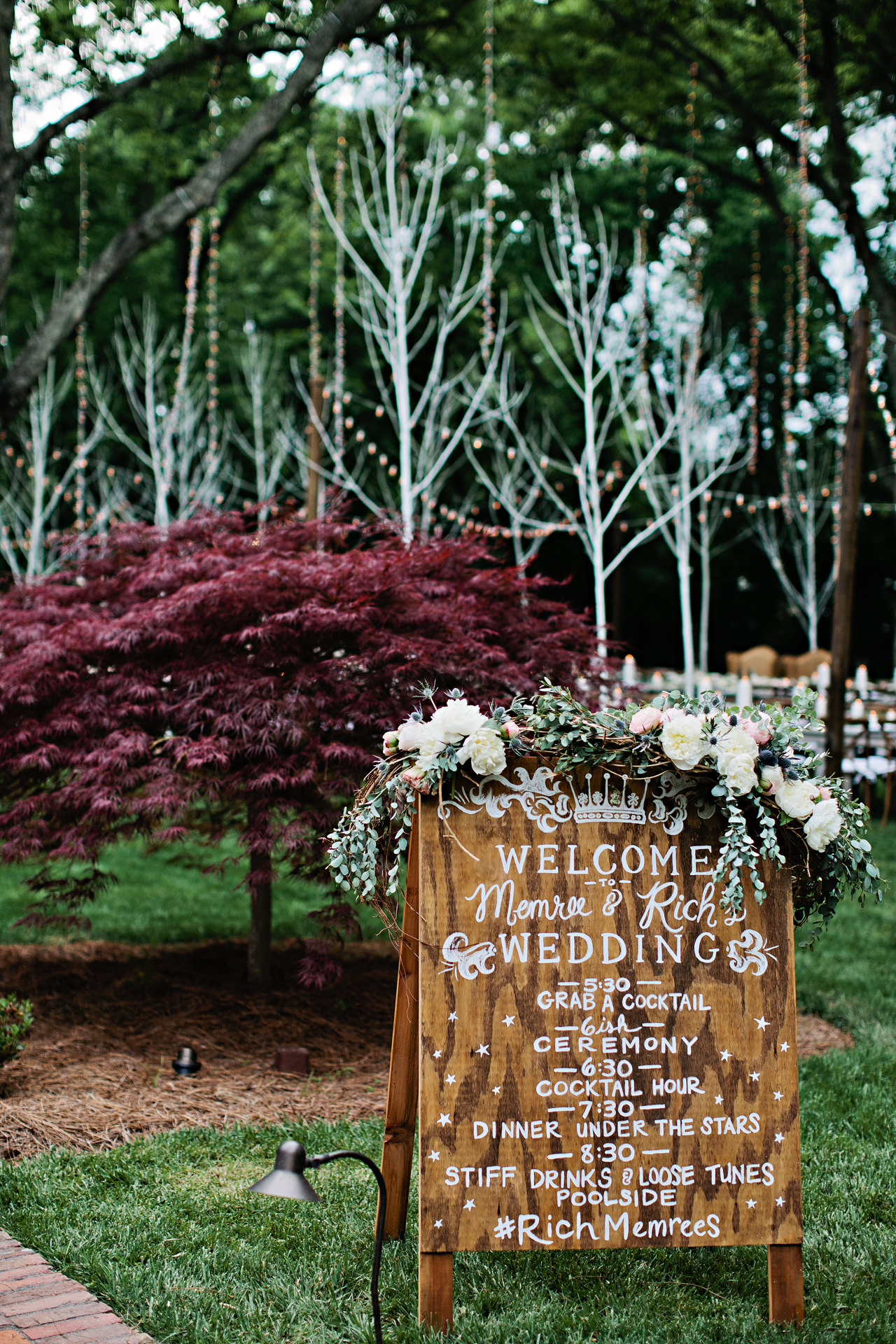 tennhens-wedding-sign