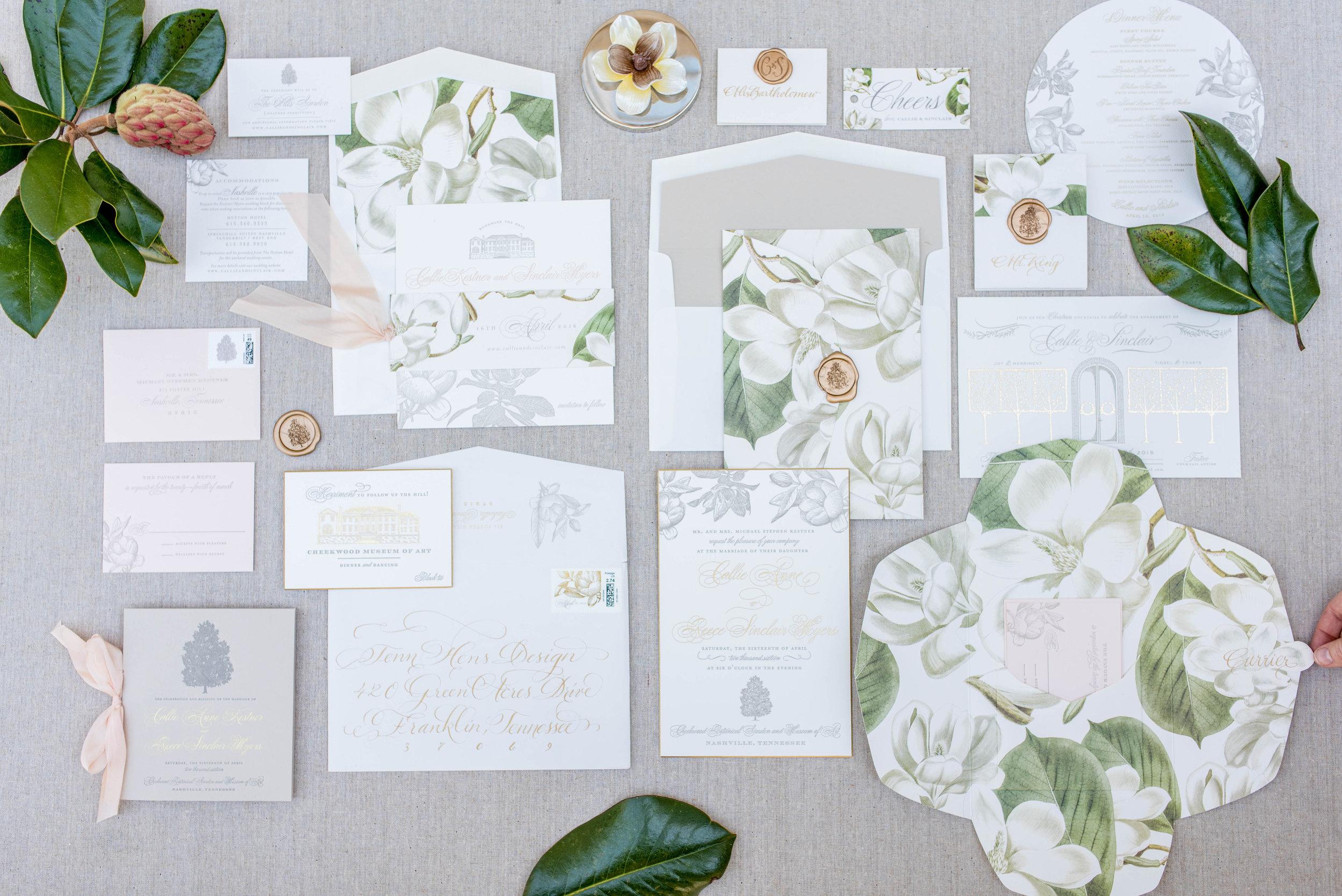 Magnolia Suite ©TennHens