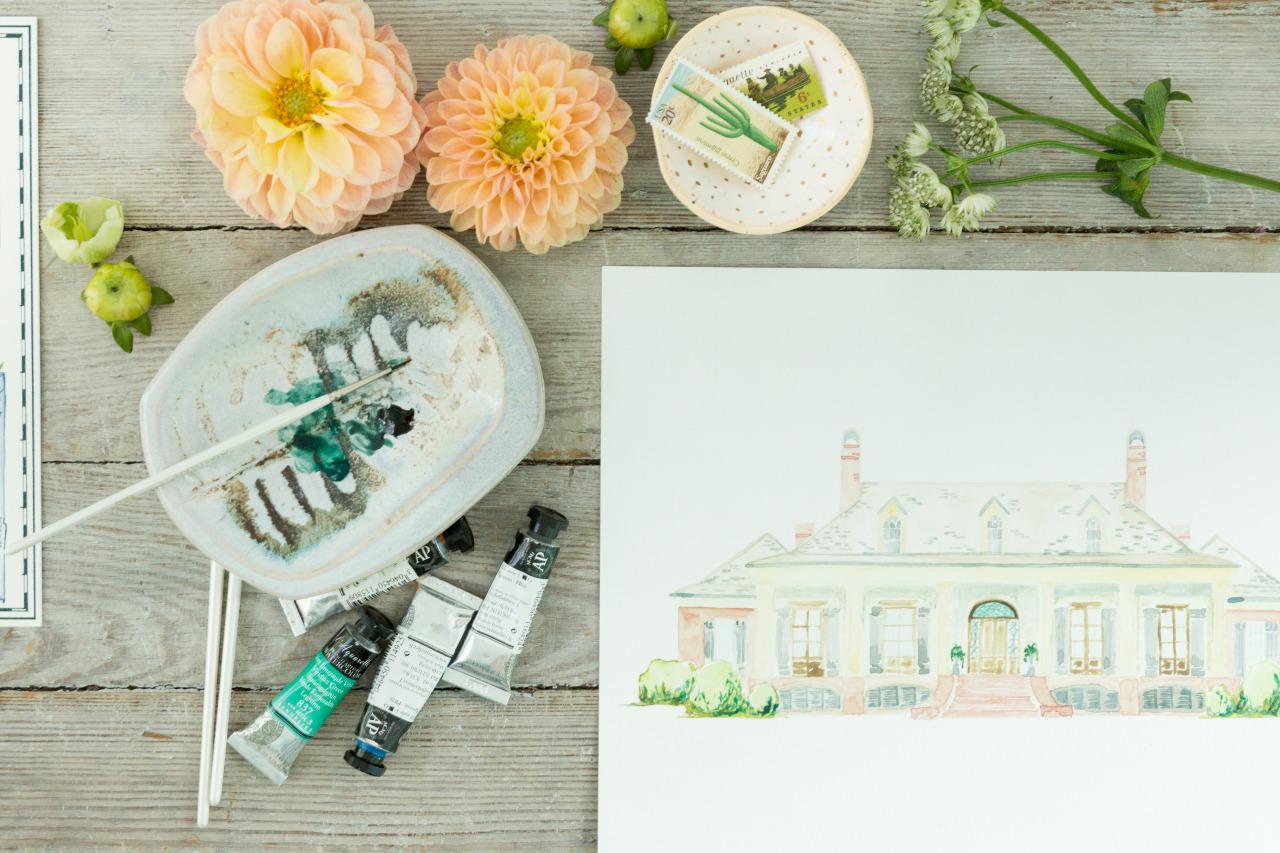 tennhens-watercolor-house