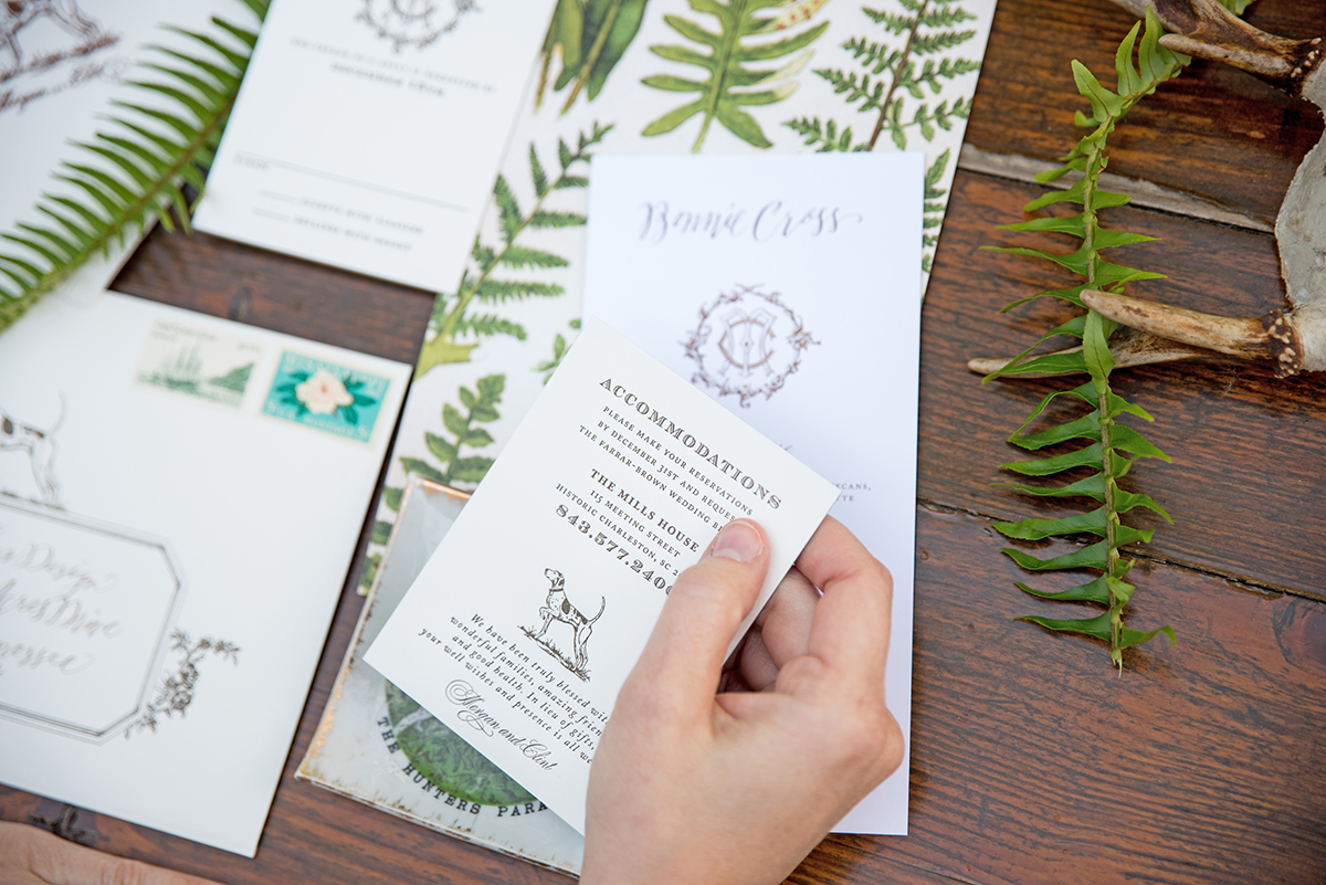 fern suite invite