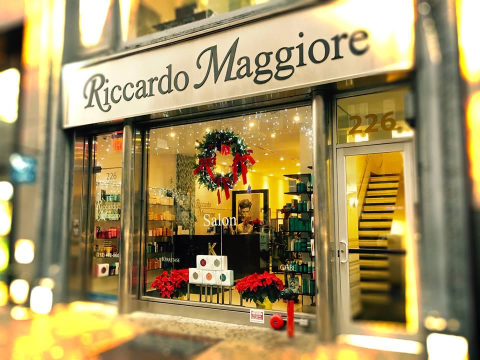 Riccardo Maggiore - Flatiron/NOMAD  226 5th Ave - 212.448.0600