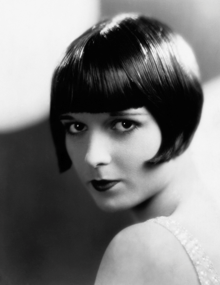Hollywood Starlet, Louise Brooks