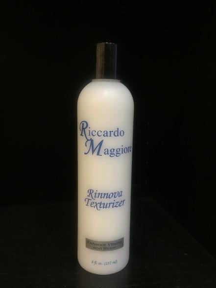 Riccardo Maggiore's Rinnova Texturizer