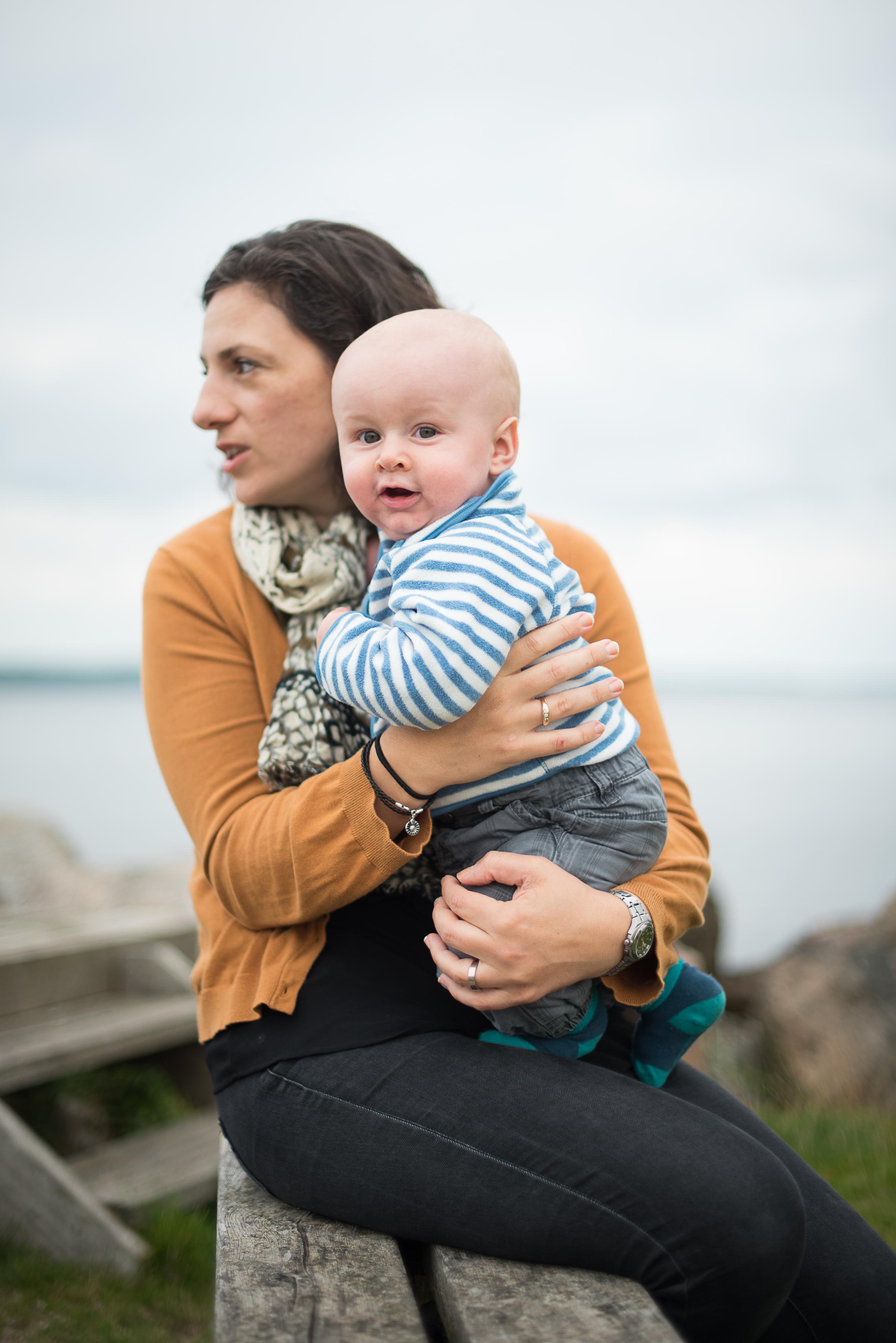 Family Portraits, Sørup, Denmark.