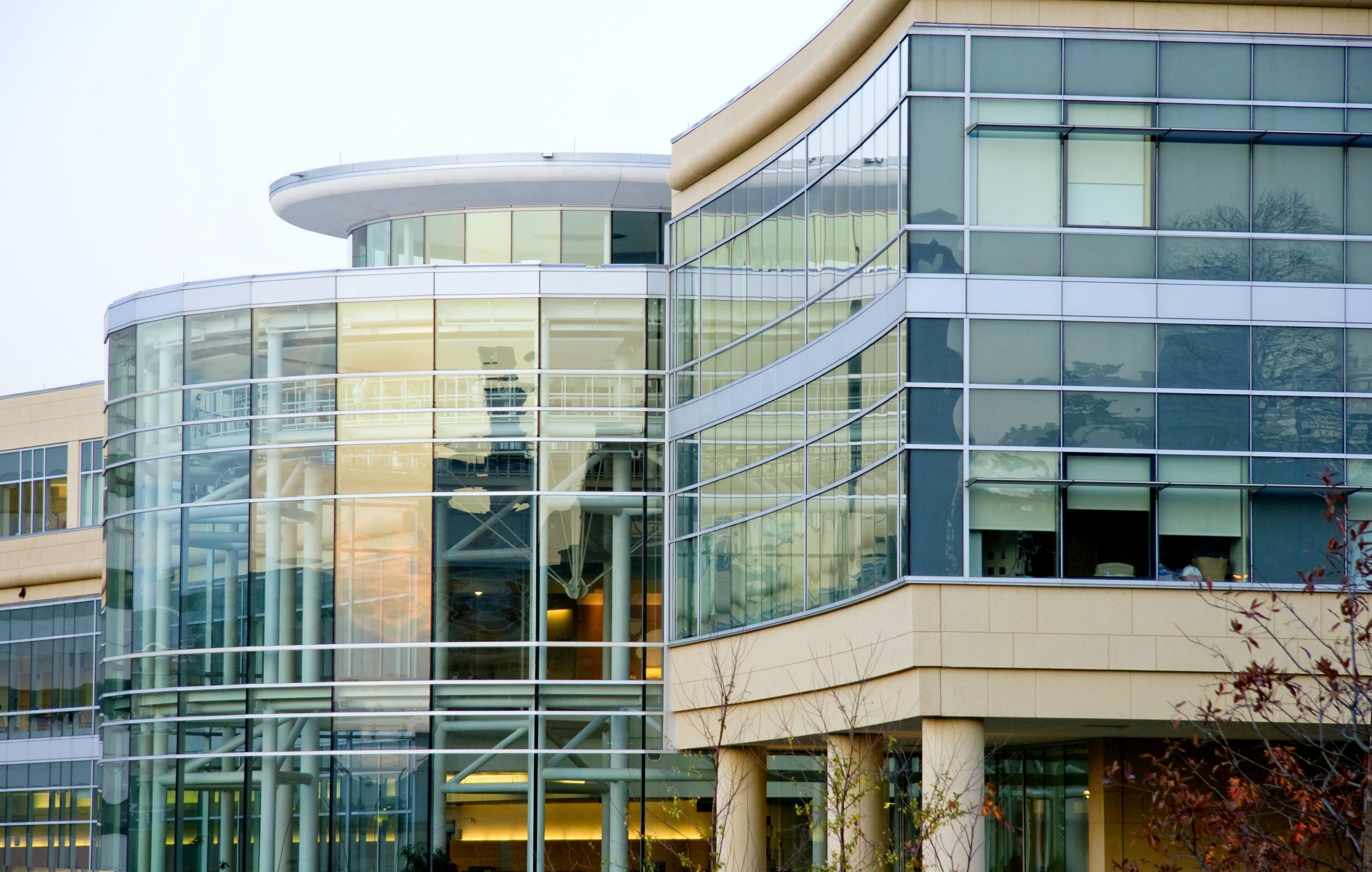 University of Michigan Cardiovascular Centre