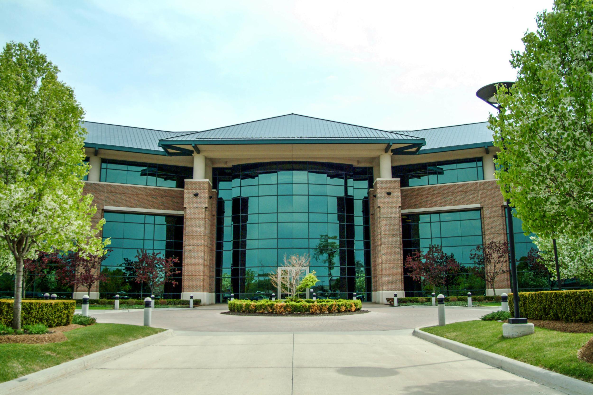 Riverbend Office Complex