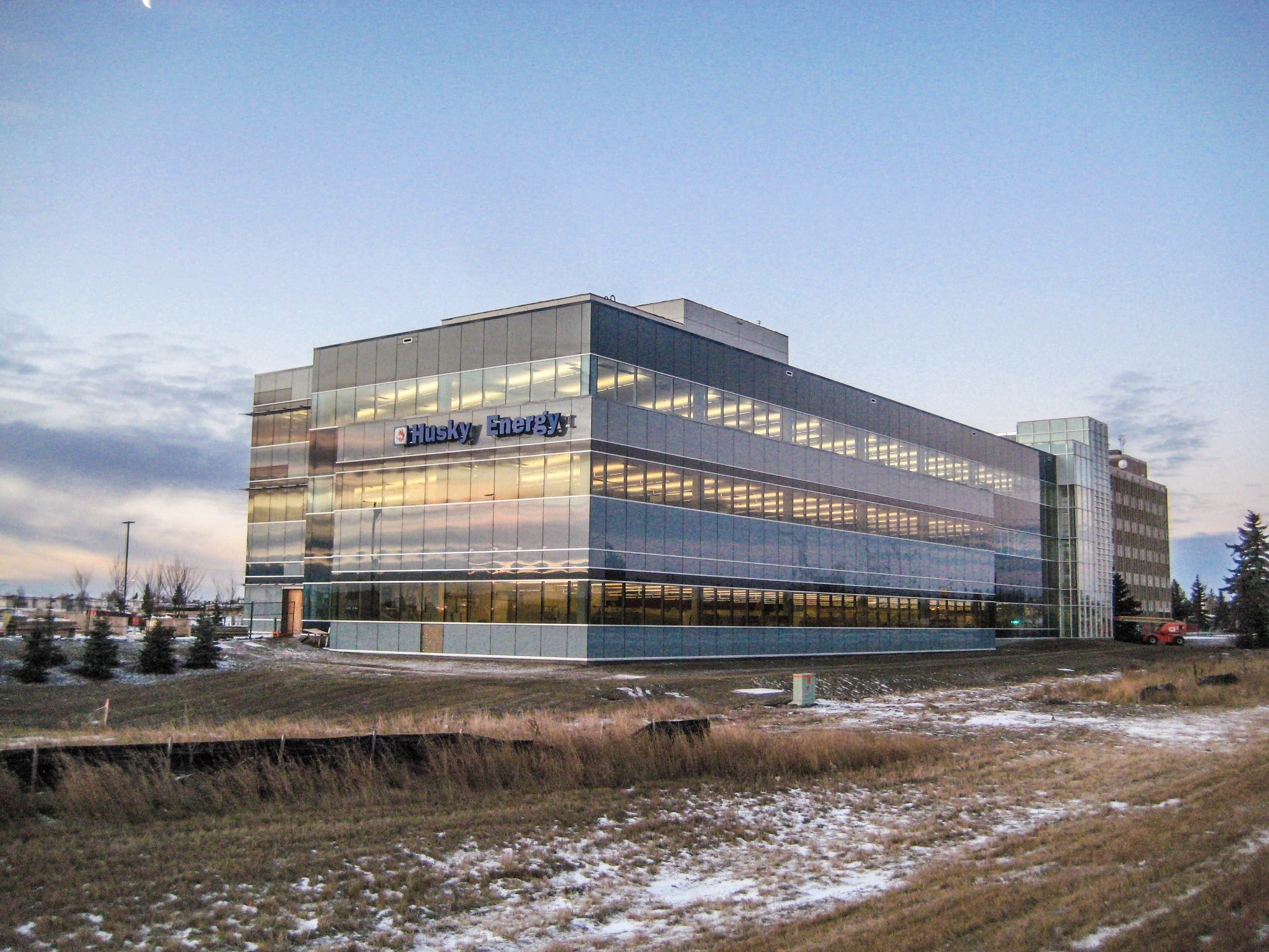 Husky Energy Office Building
