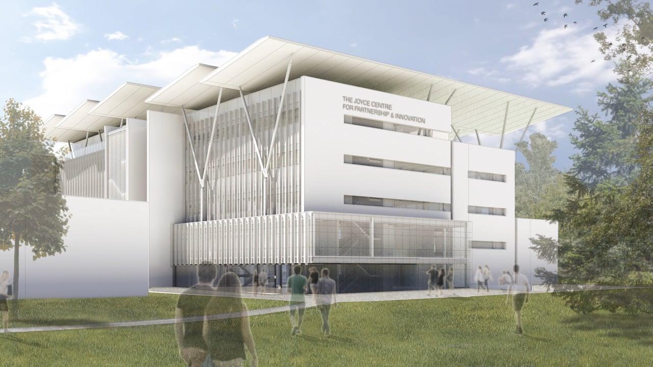 Mohawk College - The Joyce Centre For Partnership & Innovation