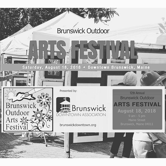 This Saturday we will be at the Brunswick Arts Festival!! This is one of our favorite shows to be a part of ❤️(also one of our favorite to shop 😉) Stop by between 9am and 5pm to see all the amazing local treasures! . . . #brunswickartsfestival #threesistersupply #ontheroad #summerfun #festivalseason #locallove #localart #shopsmall #lovehandmade #supportthearts #weekendvibes #bohojewels #yogababes #yogis #crystalhealing #thecharkrabracelet #theuvitabracelet #peaceandlove