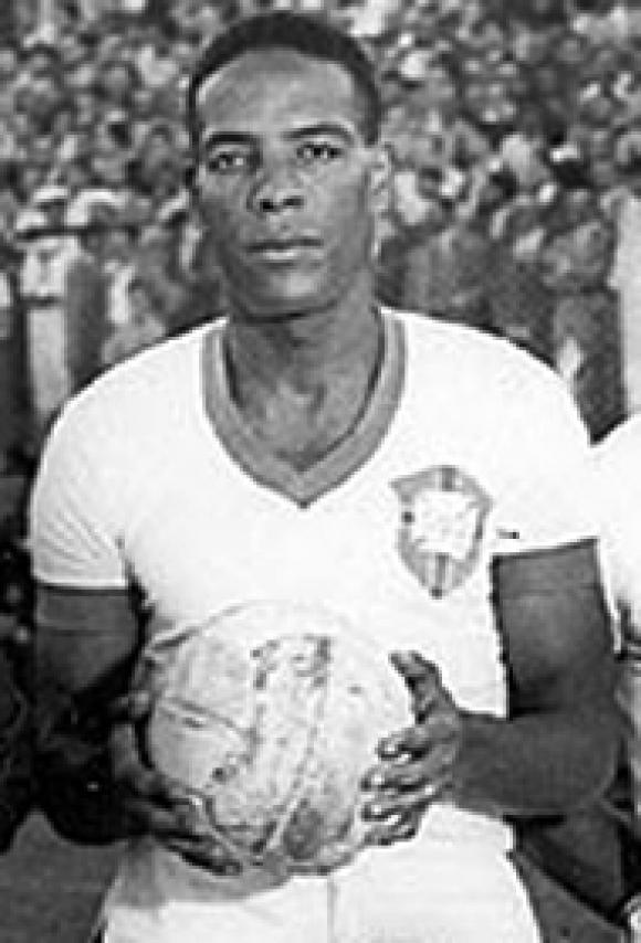 Domingos da Guia se destacou na Copa de 1938