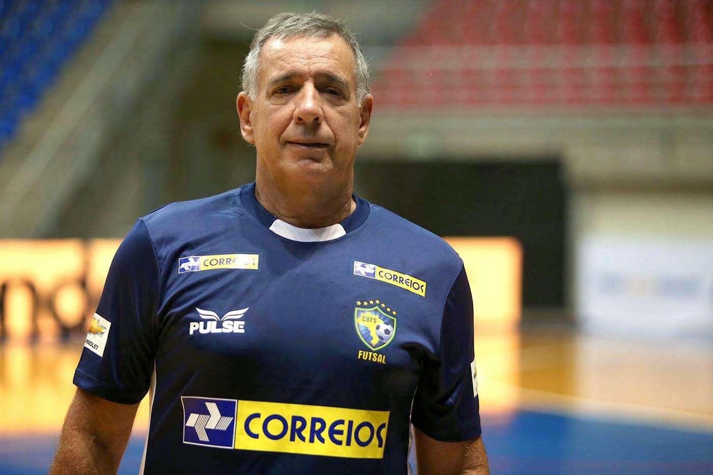 Ney Pereira foi campeão do torneio