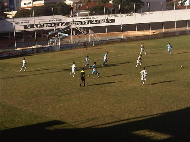 Campo do Entrerriense F.C.